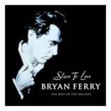 Bryan Ferry BEST OF BALLADS