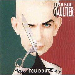 Aou Tou Dou Zat/Jean Paul Gaultier