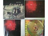 Damage/Robert Fripp