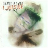 1.Outside/David Bowie