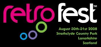 Retrofest 2008