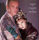 Glenn Gregory & Claudia Brucken