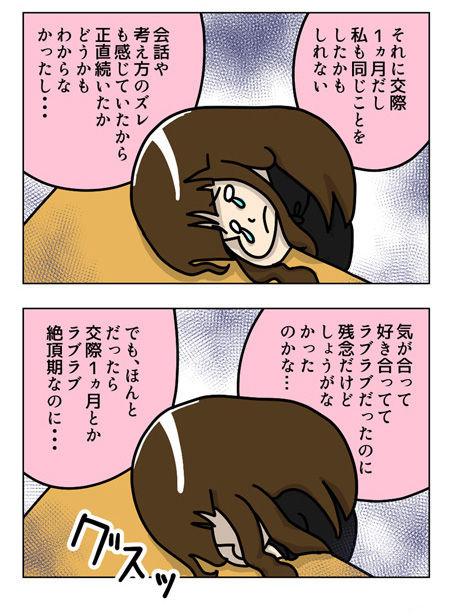 055_03【婚活漫画】43話-失恋で放心状態