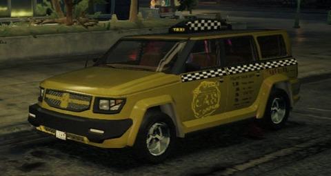Taxi F