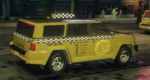 Taxi R