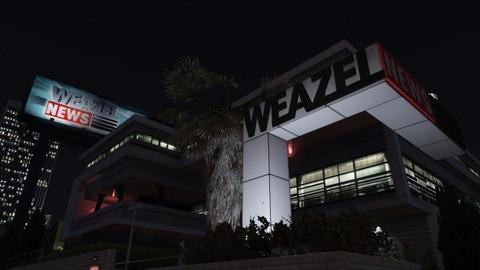 weazel