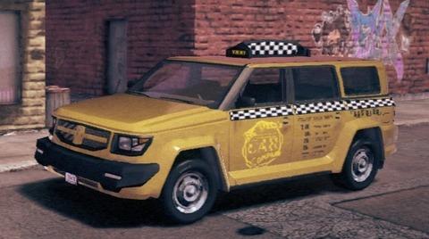 SR4 Kayak Taxi 2