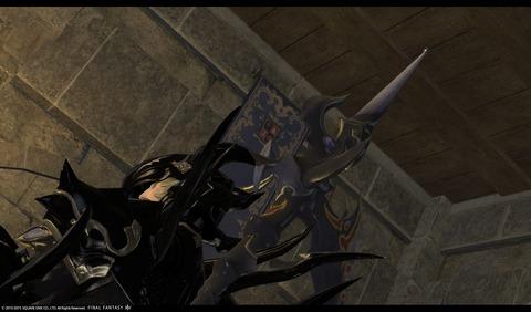 【新生FF14】おれはしょうきにもどった!竜騎士クエストのあのキャラがまさかの○○に!【※ネタバレ注意※】
