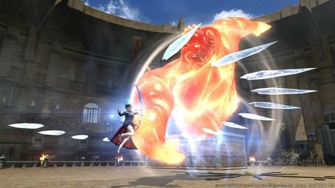 【FF14】とある青魔さん、マスクカーニバル29がクリアできず蘇生が取れないとお怒りに → 実際29の「水と炎の歌」って難しいの?