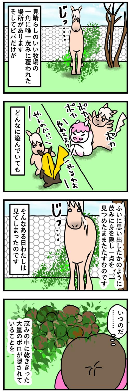 ビバのトイレ事情1