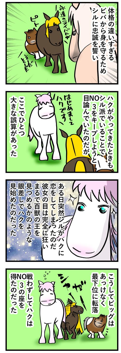 コミックヒエラルキー2