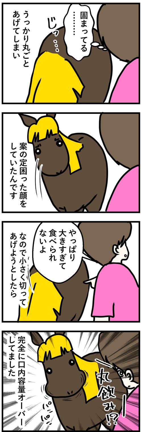 シルとバナナ2