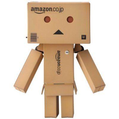 Amazonに出品してるけど質問ある?