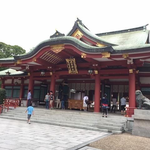2017625 神戸試打会&神社_170627_0025