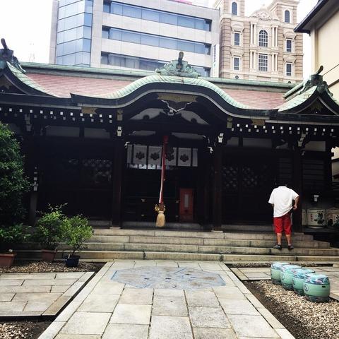 2017625 神戸試打会&神社_170627_0012