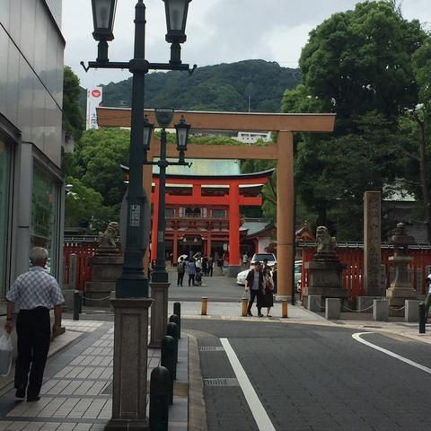 2017625 神戸試打会&神社_170627_0015