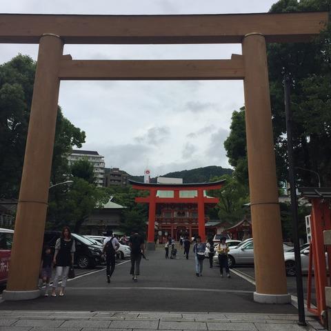 2017625 神戸試打会&神社_170627_0017