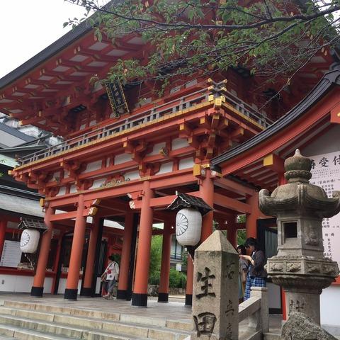 2017625 神戸試打会&神社_170627_0019