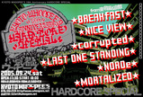 WHOOPEE'S 18周年 -HARDCORE SPECIAL!!!-