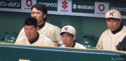 1111阪神巨人MLB21