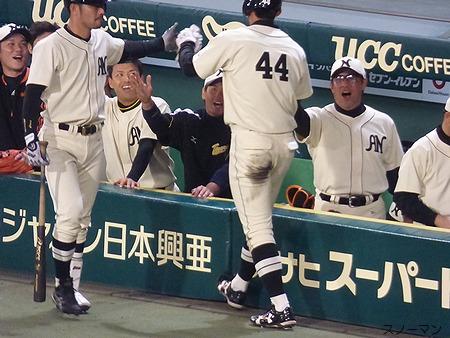 1111阪神巨人MLB36