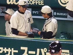 1111阪神巨人MLB24