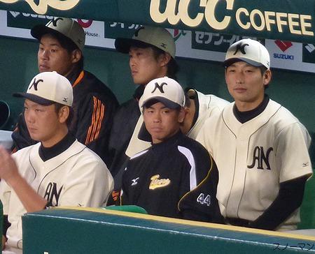 1111阪神巨人MLB42