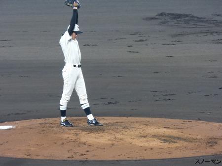1111阪神巨人MLB11