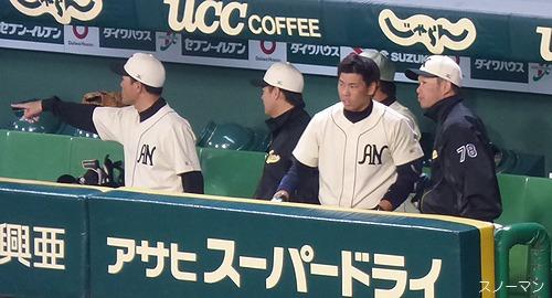 1111阪神巨人MLB29