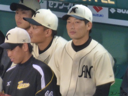 1111阪神巨人MLB41