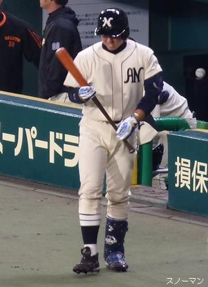 1111阪神巨人MLB16