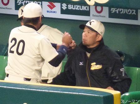 1111阪神巨人MLB31
