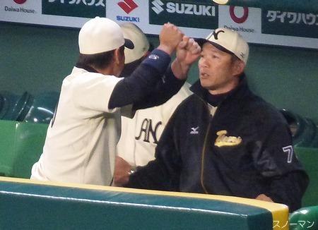 1111阪神巨人MLB32