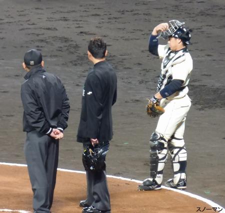 1111阪神巨人MLB10