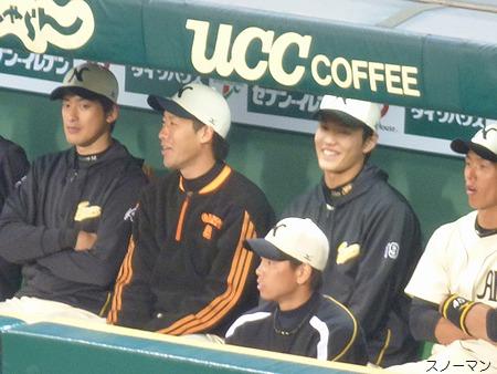 1111阪神巨人MLB43