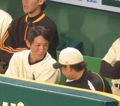 1111阪神巨人MLB39