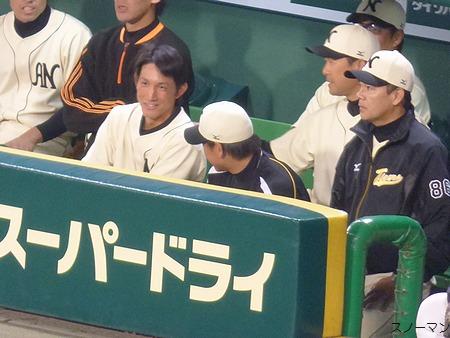 1111阪神巨人MLB38