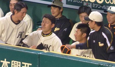 1111阪神巨人MLB37