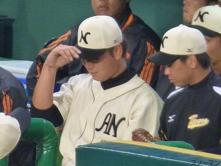 1111阪神巨人MLB40