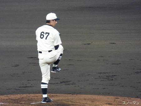 1111阪神巨人MLB20