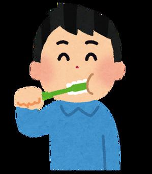 hamigaki_man