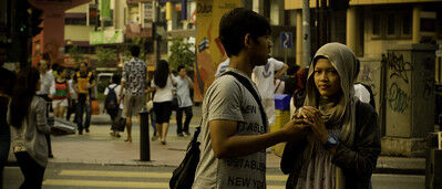 Some rights reserved by nazmi hamidi,Flickr