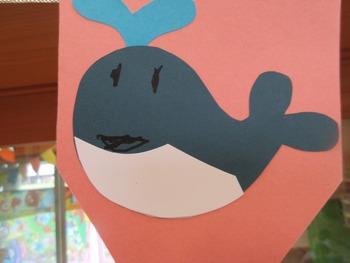 制作 クジラ