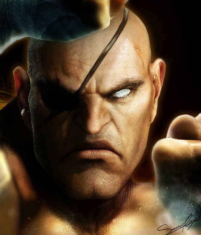 Real_Sagat_by_cazetta
