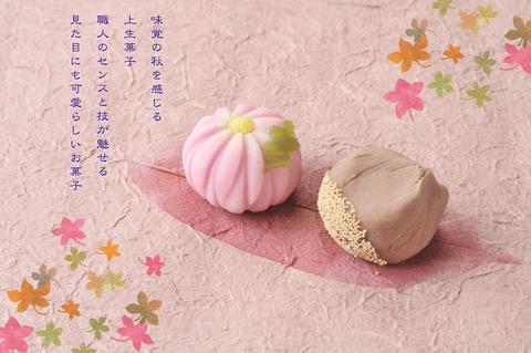 JQ上生菓子