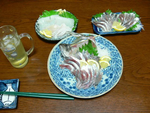 1,000円刺身