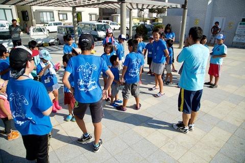ウミガメ隊_2015-08-05 07-29-44