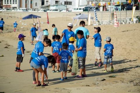 ウミガメ隊_2015-08-05 07-34-00
