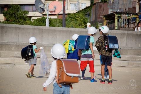 篠島ウミガメ隊_2020-10-07 07-50-55