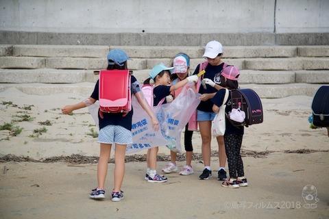 篠島ウミガメ隊_2018-06-13 07-49-26